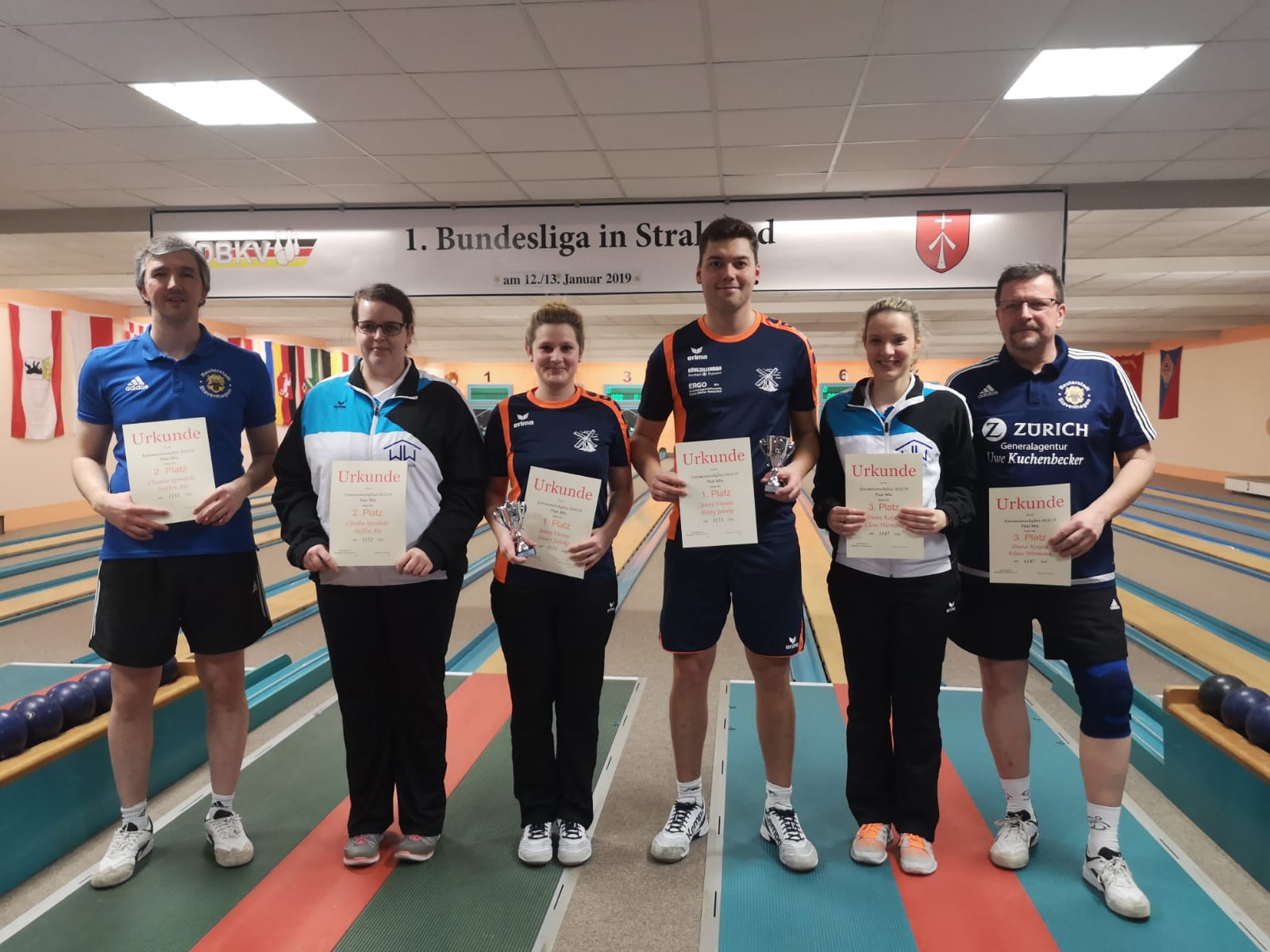 KPM 2018 Mixed